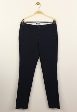 Pantaloni Jack and Jones Eric Dark Blue