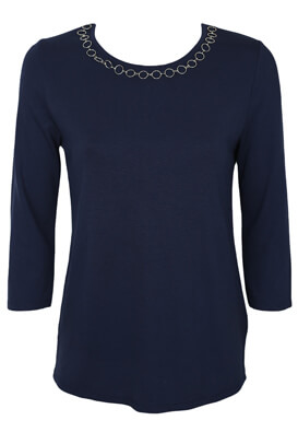 Bluza Orsay Alice Dark Blue