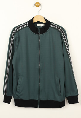 Jerseu Name it Marshal Dark Green