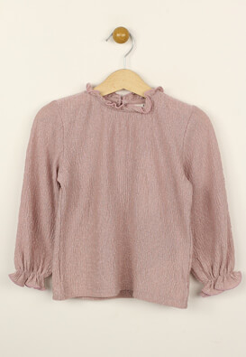 Bluza Name it Bella Light Pink