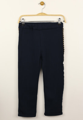 Pantaloni sport Name it Mikey Dark Blue