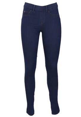 Pantaloni Lefties Fay Dark Blue