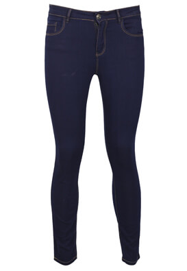 Blugi Lefties Linda Dark Blue