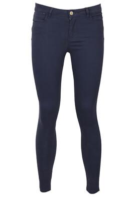 Pantaloni Lefties Roxanne Dark Blue