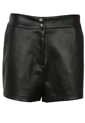 Pantaloni scurti Pimkie Eva Black