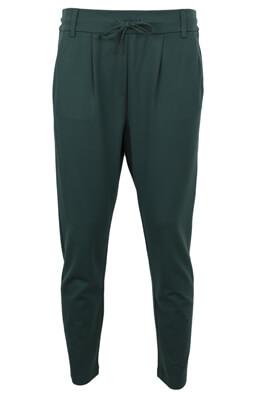 Pantaloni Only Paula Dark Green