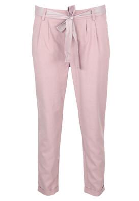 Pantaloni Only Renata Light Purple