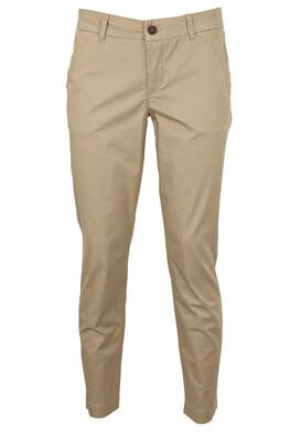Pantaloni Only Dasia Light Beige