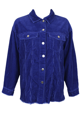 Camasa Only Luna Dark Blue