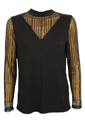 Bluza Jacqueline de Yong Yuna Black