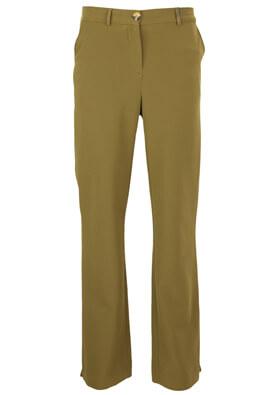 Pantaloni Only Debbie Dark Green