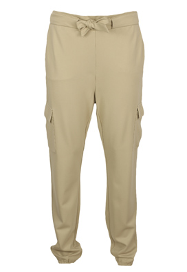 Pantaloni Only Dominique Light Beige