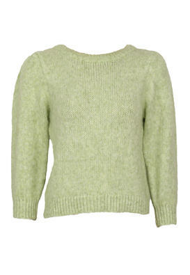 Pulover Only Kendra Light Green