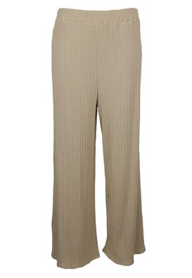 Pantaloni Only Donna Light Beige