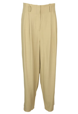 Pantaloni Only Taya Light Beige