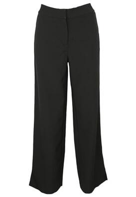Pantaloni Only Fiona Black