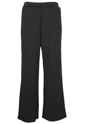 Pantaloni Only Diana Black