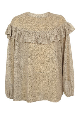 Bluza Only Dollie Light Beige