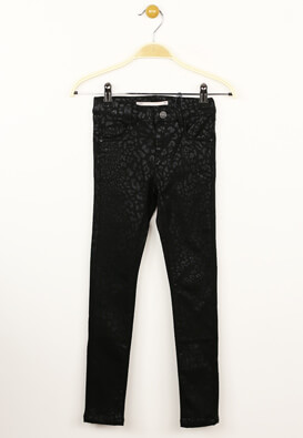 Pantaloni Only Patricia Black