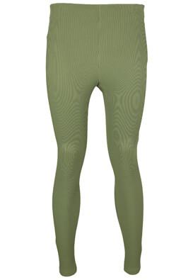 Pantaloni Only Renata Dark Green
