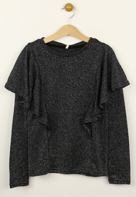 Bluza Only Michelle Black