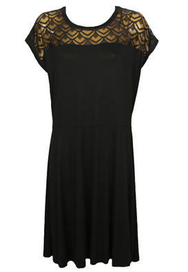 Rochie Only Nina Black