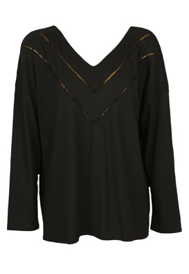 Bluza Only Laura Black