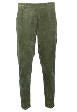 Pantaloni Only Stella Dark Green