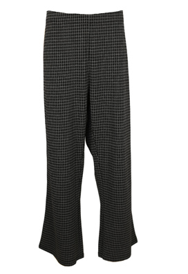 Pantaloni Only Carmen Dark Grey
