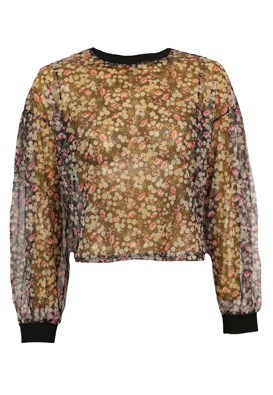 Bluza Only Lizzy Colors