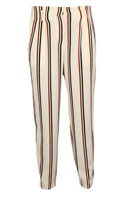 Pantaloni Only Estera White