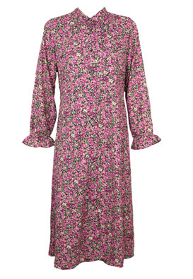 Rochie Only Lydia Pink