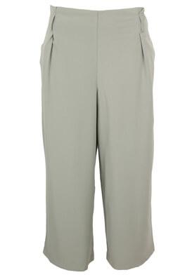 Pantaloni Only Sabrina Light Green