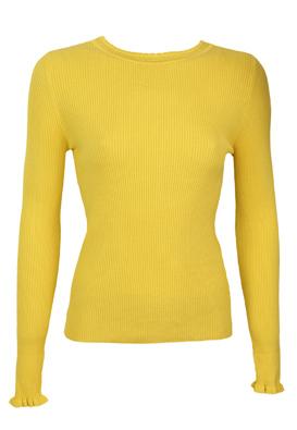 Bluza Only Sabrina Yellow