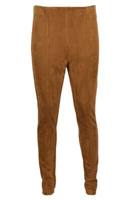 Pantaloni Only Fiona Brown