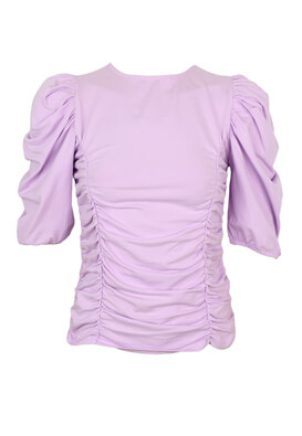 Tricou Only Keira Light Purple