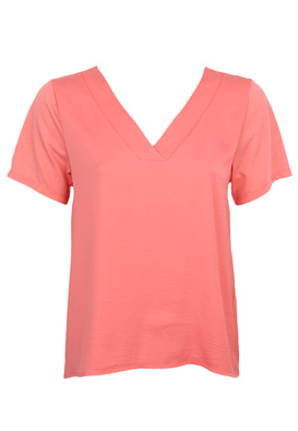 Tricou Only Donna Light Pink