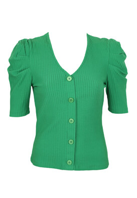 Tricou Only Lydia Green