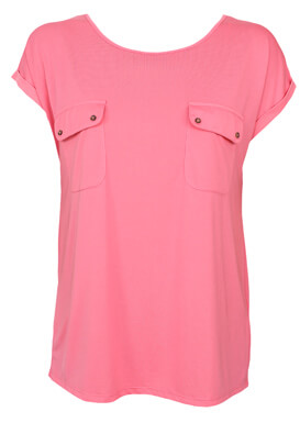 Tricou Orsay Olivia Pink