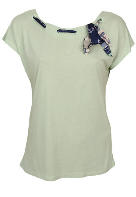 Tricou Orsay Patricia Light Green