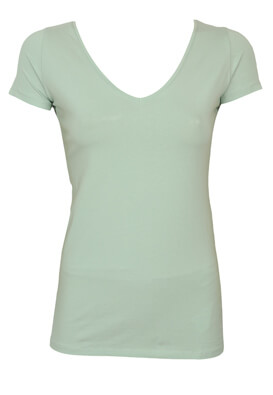 Tricou Orsay Francesca Light Green