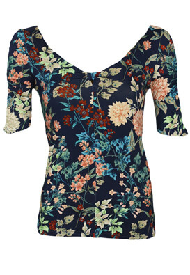 Bluza Orsay Floral Colors