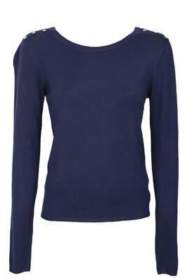 Bluza Lefties Taya Dark Blue