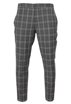 Pantaloni Selected Benny Dark Grey