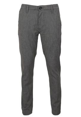 Pantaloni de stofa Selected Keith Dark Grey