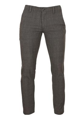 Pantaloni de stofa Selected Victor Dark Grey