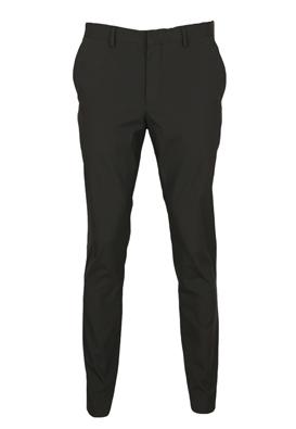 Pantaloni de stofa Selected Stefan Black