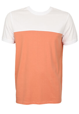 Tricou Selected Dennis Pink