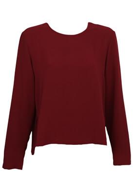 Bluza Lefties Renata Dark Red