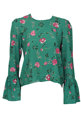 Bluza Lefties Farah Green